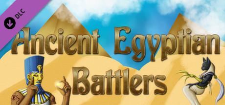 RPG Maker VX Ace - Egyptian Myth Battlers