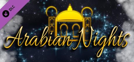RPG Maker VX Ace - Arabian Nights
