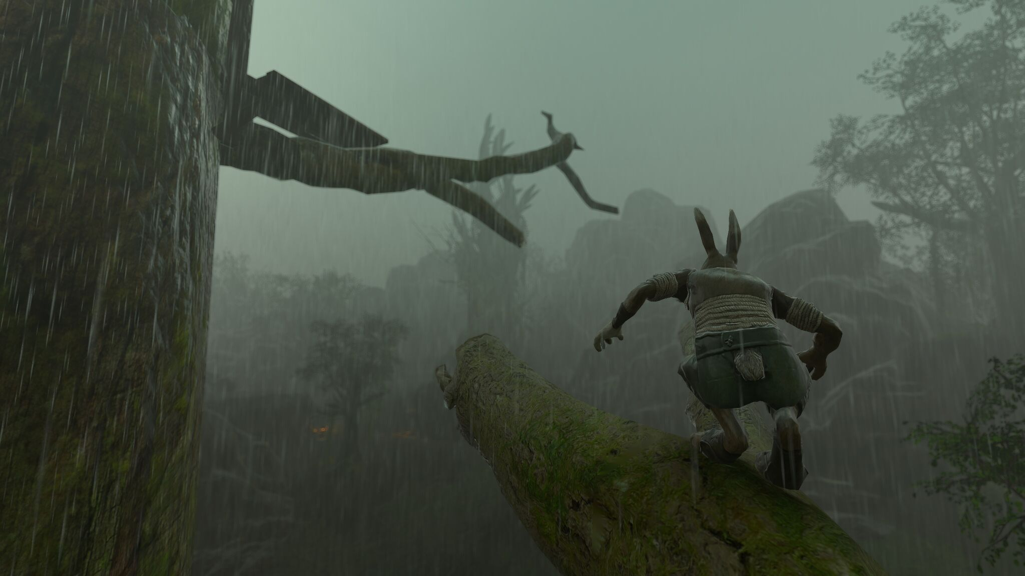 Overgrowth screenshot