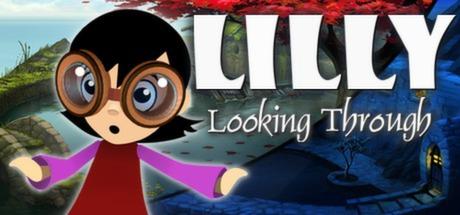 Lilly Looking Through Скачать Торрент
