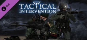 Tactical Intervention - Quick Fire Pack DLC