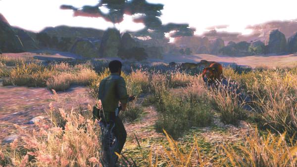 скриншот Cabela's African Adventures 0