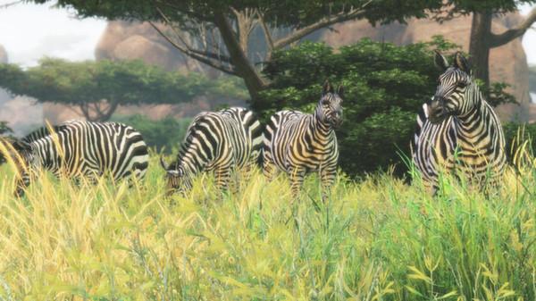 скриншот Cabela's African Adventures 4