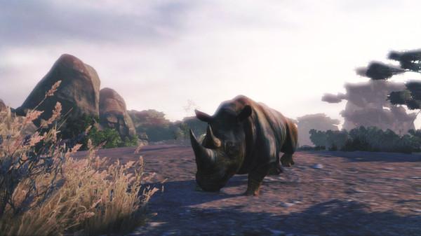 скриншот Cabela's African Adventures 1