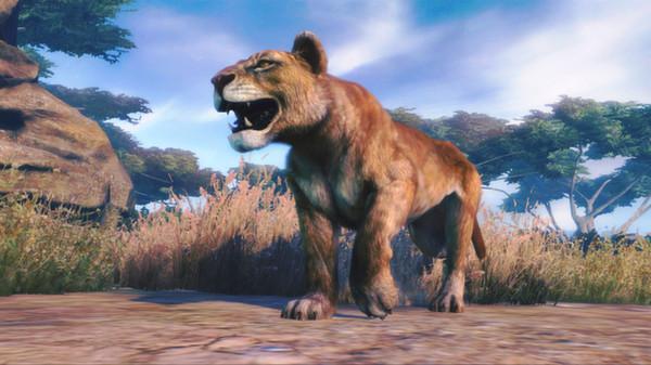скриншот Cabela's African Adventures 3