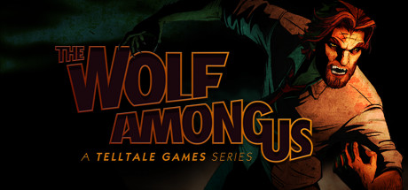 The Wolf Among Us game image