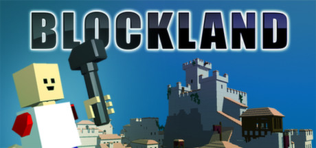 Blockland on steam blockland is a non linear sandbox game with no set goals giving players the freedom to design and construct elaborate structures sciox Images
