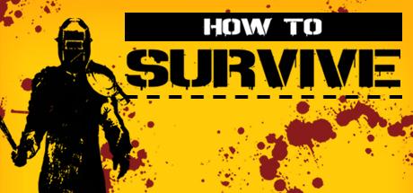 скачать игру how to survival