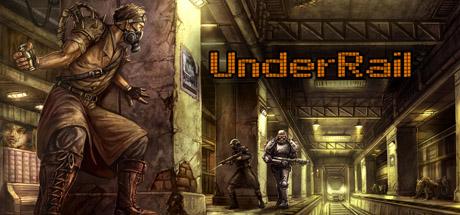 скачать игру Underrail на русском языке через торрент img-1