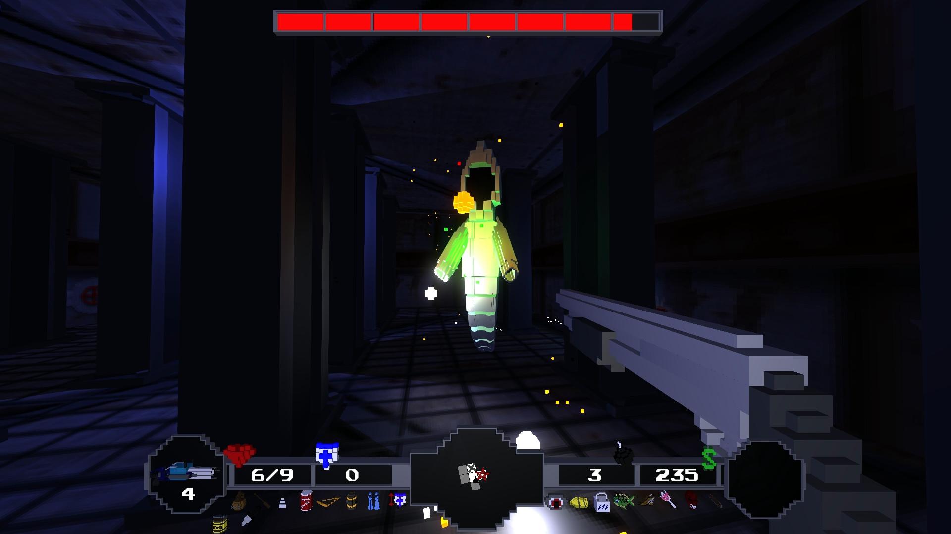 Paranautical Activity: Deluxe Atonement Edition screenshot