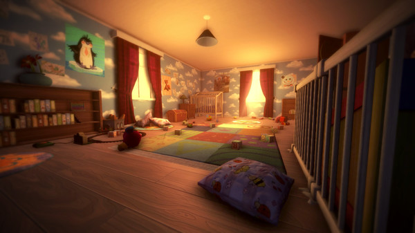 AmongtheSleep-EnhancedEdition スクリーンショット1