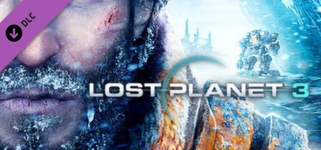 LOST PLANET 3 - Hi Res Movies