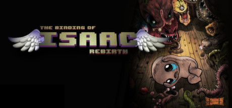 Allgamedeals.com - The Binding of Isaac: Rebirth - STEAM