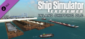 Ship Simulator Extremes: Inland Shipping