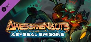 Awesomenauts - Abyssal Swiggins Skin