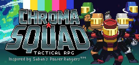 Chroma Squad game image