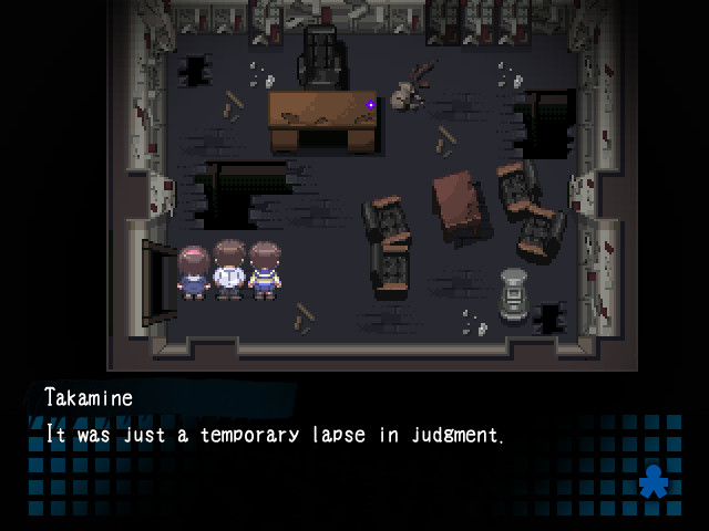 Corpse Party (JAP/ENG) [L]