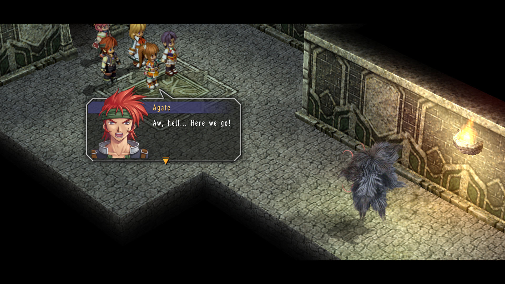 The Legend of Heroes: Trails in the Sky SC screenshot 3