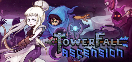 —качать »гру Towerfall Ascension - фото 2