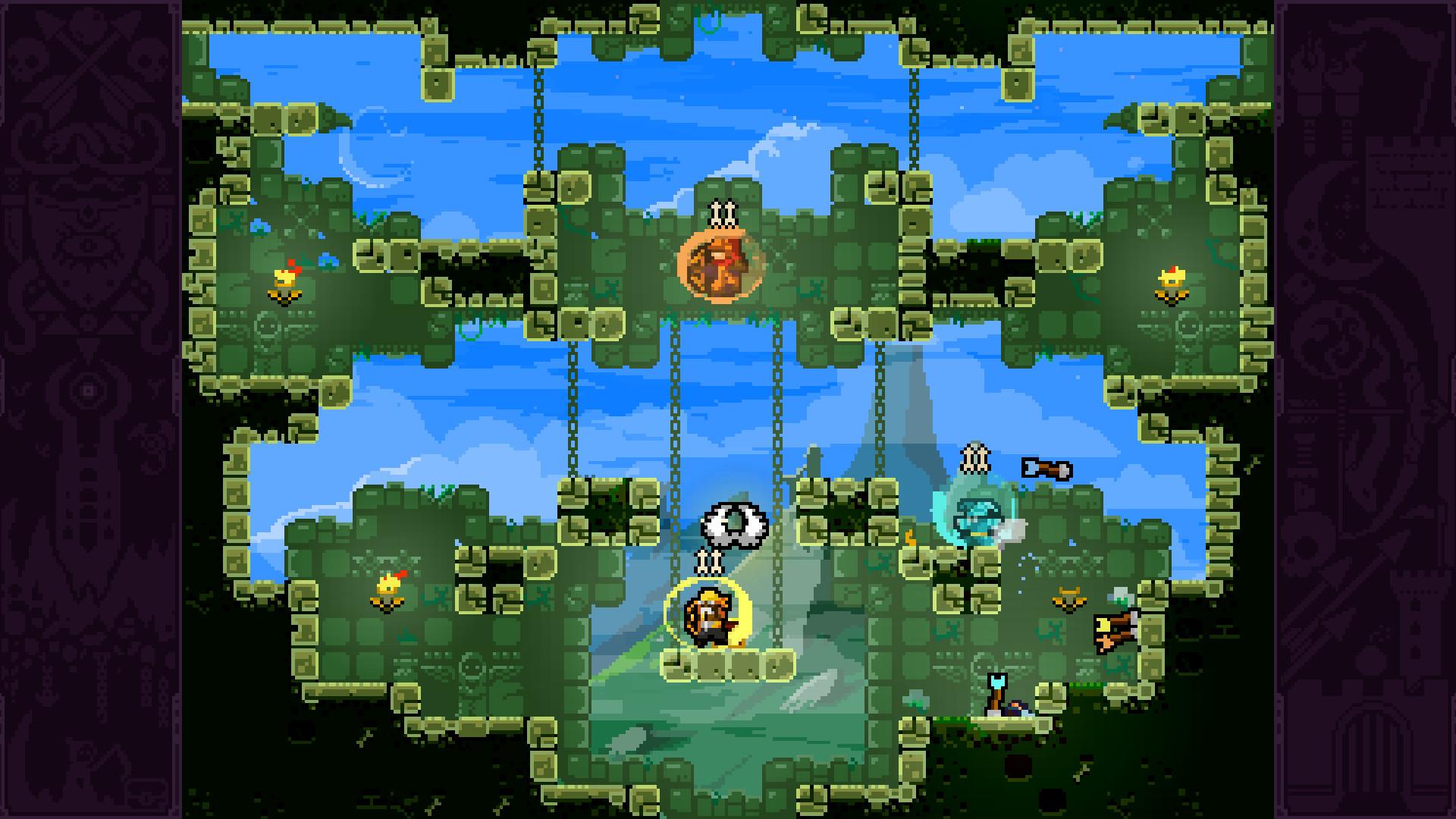Towerfall Ascension screenshot 2