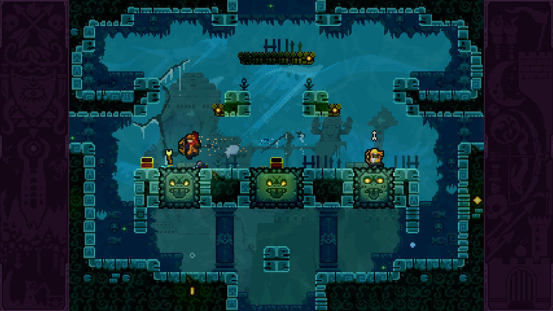Towerfall Ascension screenshot 3