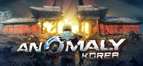 Anomaly Korea game image