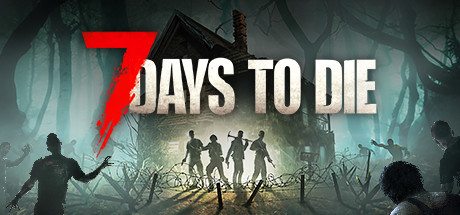 In 7 days to die can scavenge the abandoned cities of the buildable