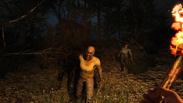 7 Days to Die screenshots