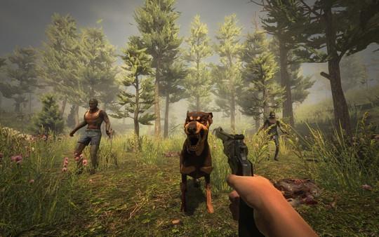 7 Days To Die Alpha 11.1 Steam Edition Cracked-3DM « Skidrow ...