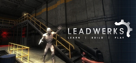 Allgamedeals.com - Leadwerks Game Engine - STEAM