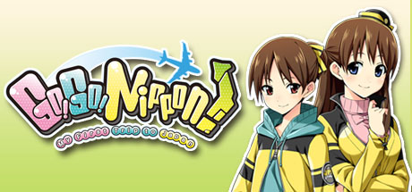 Go! Go! Nippon! ~My First Trip to Japan~ game image