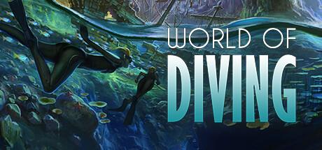 скачать игру world of diving через торрент на русском