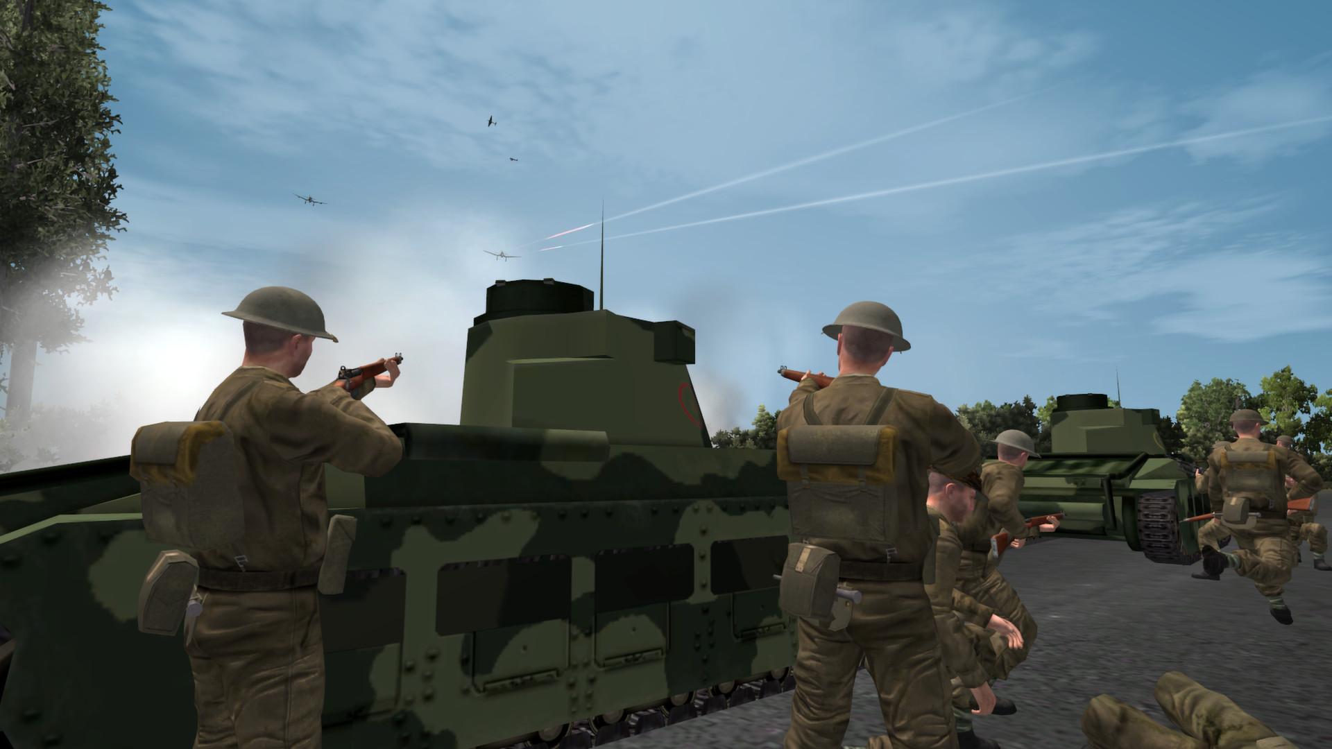 22SAS Regiment Squad Spain - Portal Ss_a762824f24df3045c52315f50970b0b3c364eb93.1920x1080