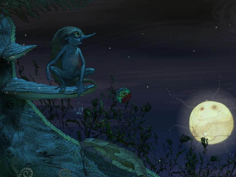 Gumboy - Crazy Adventures screenshot