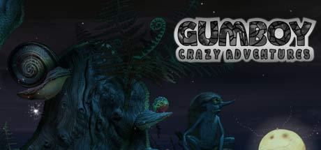 Gumboy - Crazy Adventures