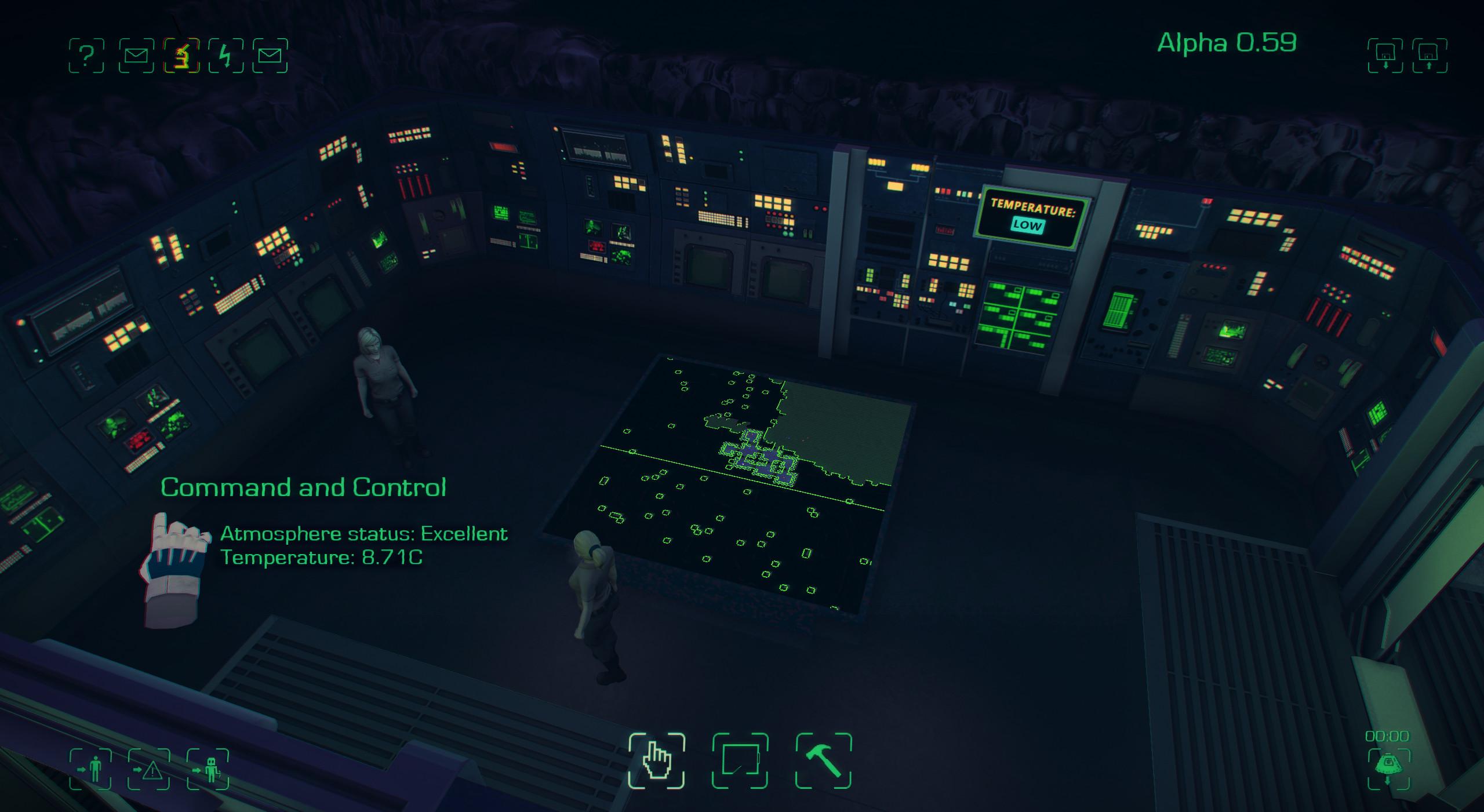 Maia screenshot