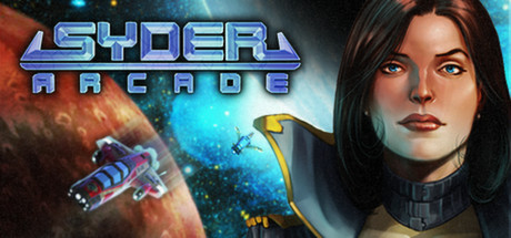Syder Arcade Steam Game