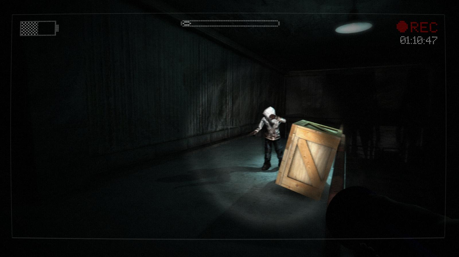 Слендер игра скачать бесплатно на компьютер