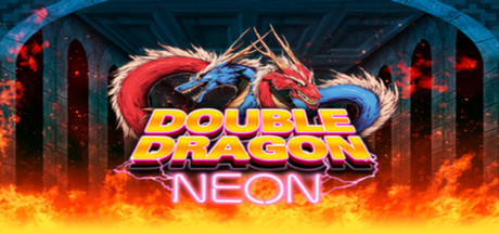Double Dragon: Neon game image