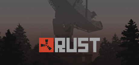 Rust Steam Game