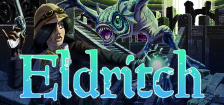 Eldritch free steam game