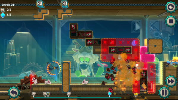 MouseCraft PC Game MULTi11 Download