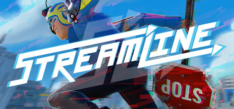 [PCDD] Get Streamline on Steam for free November 17-18!