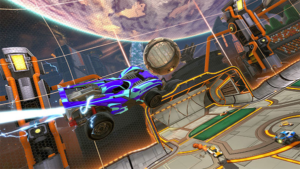 Rocket League® screenshots