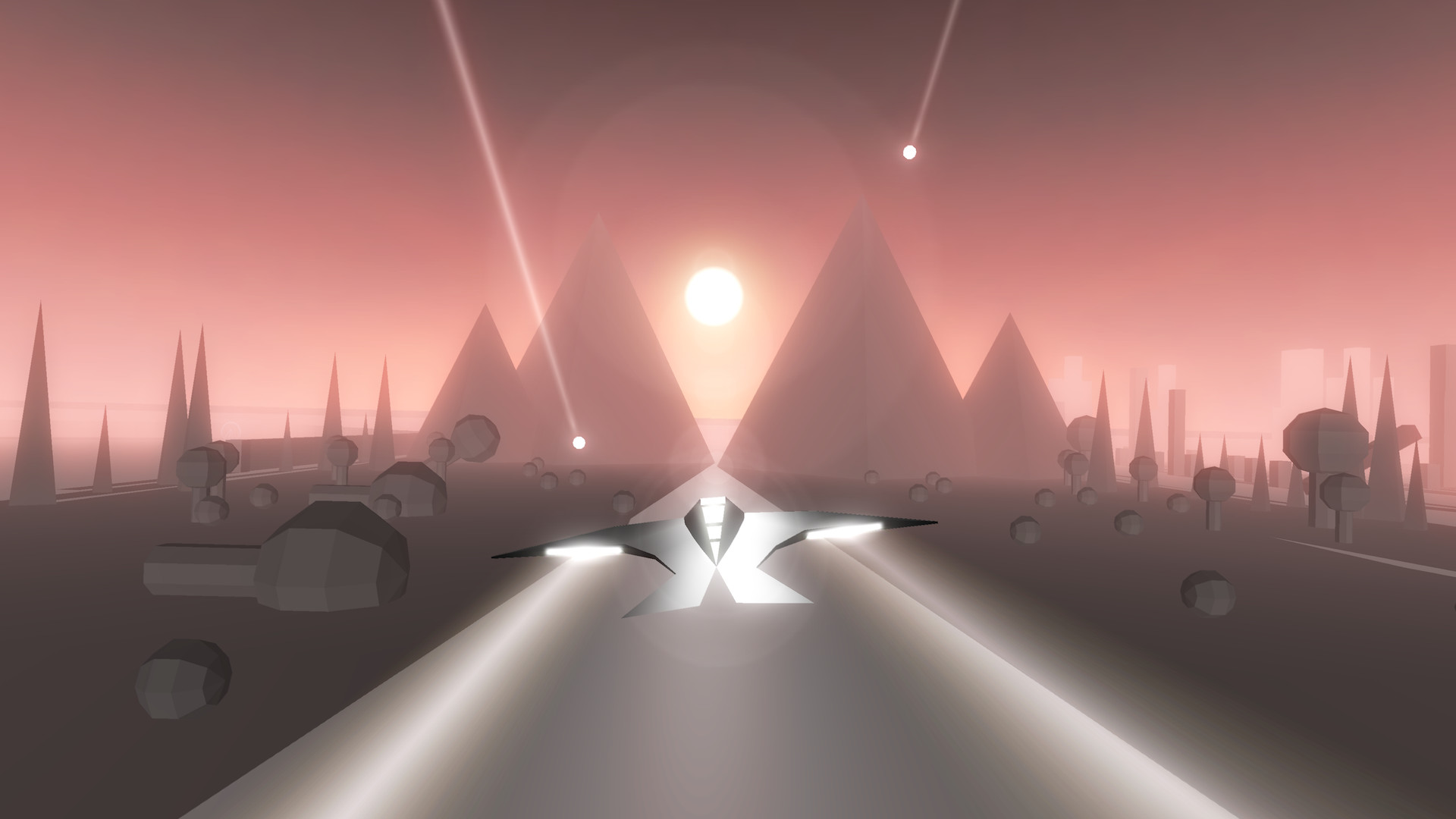 Race The Sun screenshot 2