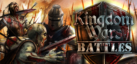 Продам Kingdom Wars 2: Battles