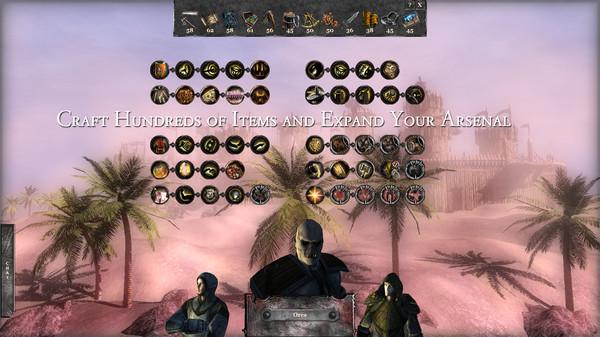 Kingdom Wars 2 Battles PC CODEX