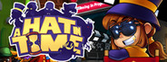 Logo for A Hat in Time