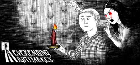 скачать игру Neverending Nightmares через торрент img-1
