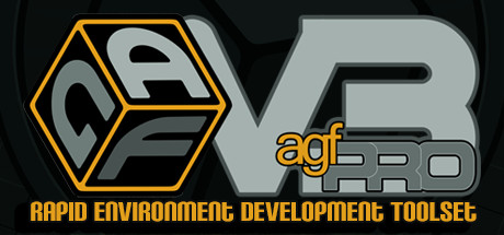 Axis Game Factory's AGFPRO v3 game image